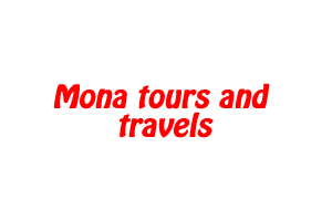 Mona tours and travels