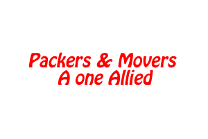 Packers & Movers A one Allied