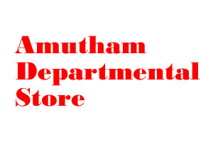 Amutham Departmental Store