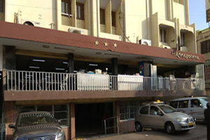 Sree Annapoorna Lodging And Restaurant