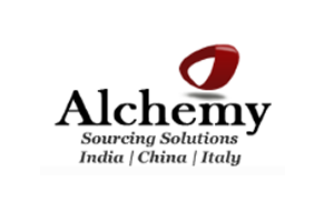 THE ALCHEMY SOURCING