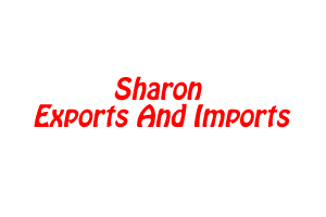 Sharon Exports And Imports
