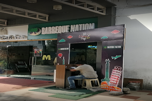Barbeque Nation Coimbatore Town Hall