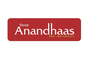 Shree Anandhaas Brookefields Branch